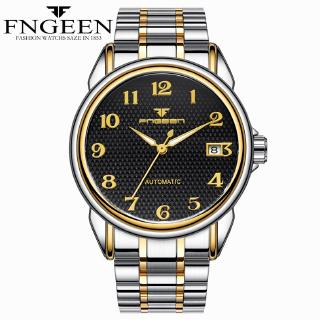 Fngeen 6608 Men's Mechanical Watch