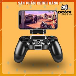 Giá đỡ tay cầm PS4, kẹp tay cầm PS4 chơi game thumbnail