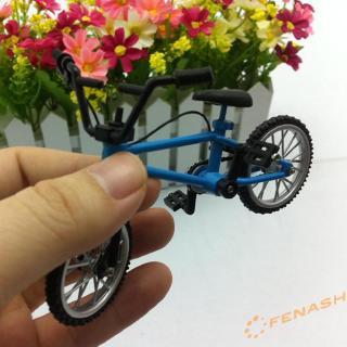FE Functional Finger Mountain Bike BMX Fixie Bicycle Boy Toy Creative Game
