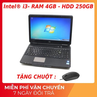 laptop Máy tính xách tay nhập khẩu Core I3 (4cpu), nguyên zin, tốc độ cực nhanh.