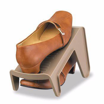 Kệ để giày dép cất gọn màu nâu Hàng Nhật Nội Địa - 2898084 , 413017989 , 322_413017989 , 48000 , Ke-de-giay-dep-cat-gon-mau-nau-Hang-Nhat-Noi-Dia-322_413017989 , shopee.vn , Kệ để giày dép cất gọn màu nâu Hàng Nhật Nội Địa