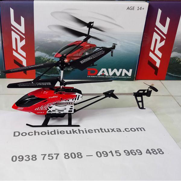 máy bay trực thăng điều khiển từ xa JJRC JX01