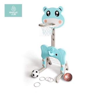 Cột bóng rổ mini