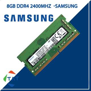Ram Laptop 8GB DDR4 2400MHz Dùng Cho MacBook Máy Tính Xách Tay thumbnail
