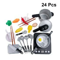 Bộ Đồ chơi nấu ăn 24 món siêu hót!