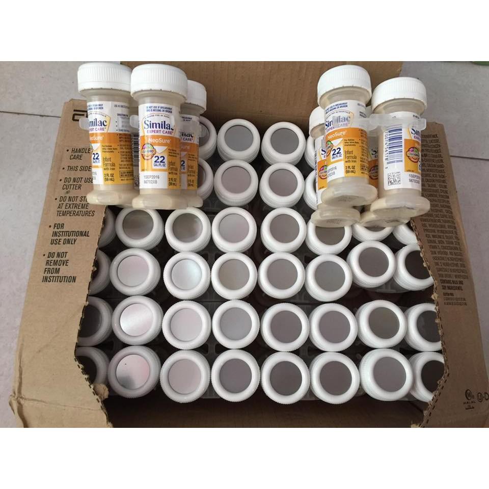 Thùng 48 ống Sữa nước Similac Special Care 22 kcal