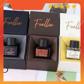 (Ưu Đãi Ngập Tràn) Chai nước hoa vùng kín Foellie –8984 (Tốt Rẻ)