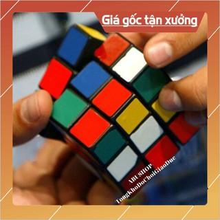 Rubik 3×3💝Đồ Chơi Rubik 3 Tầng Khối Lập Phương💝Tăng Trí Nhớ Tư Duy Cho Bé
