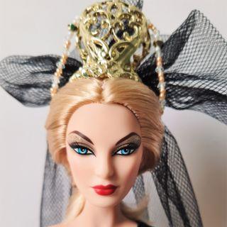 Búp bê Barbie Dior