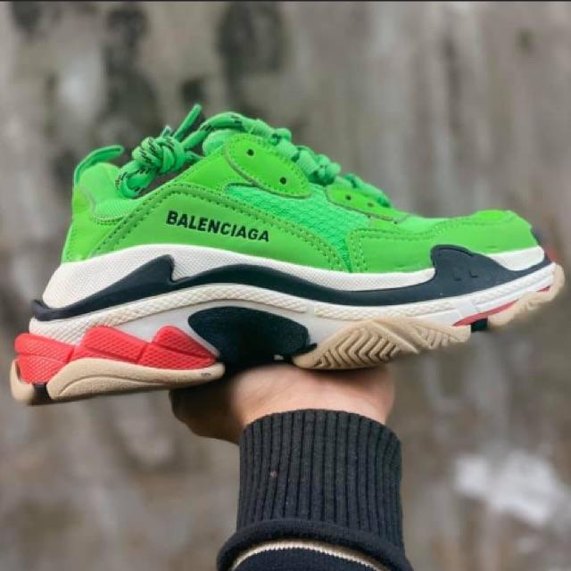 giày Balenciaga hàng rep+