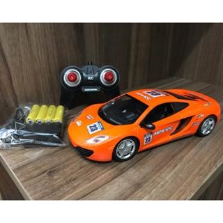 Xe ô tô đua thể thao điều khiển từ xa pin sạc