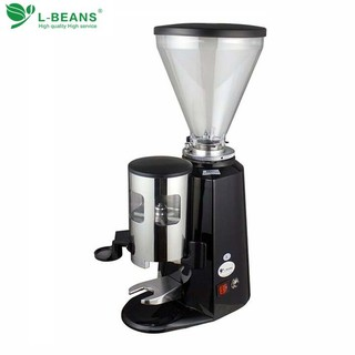 Máy xay cà phê chuyên nghiệp cao cấp nhãn hiệu L-Beans mã SD-900N Công suất lớn 360W dùng cho quán Cà phê - CHÍNH HÃNG
