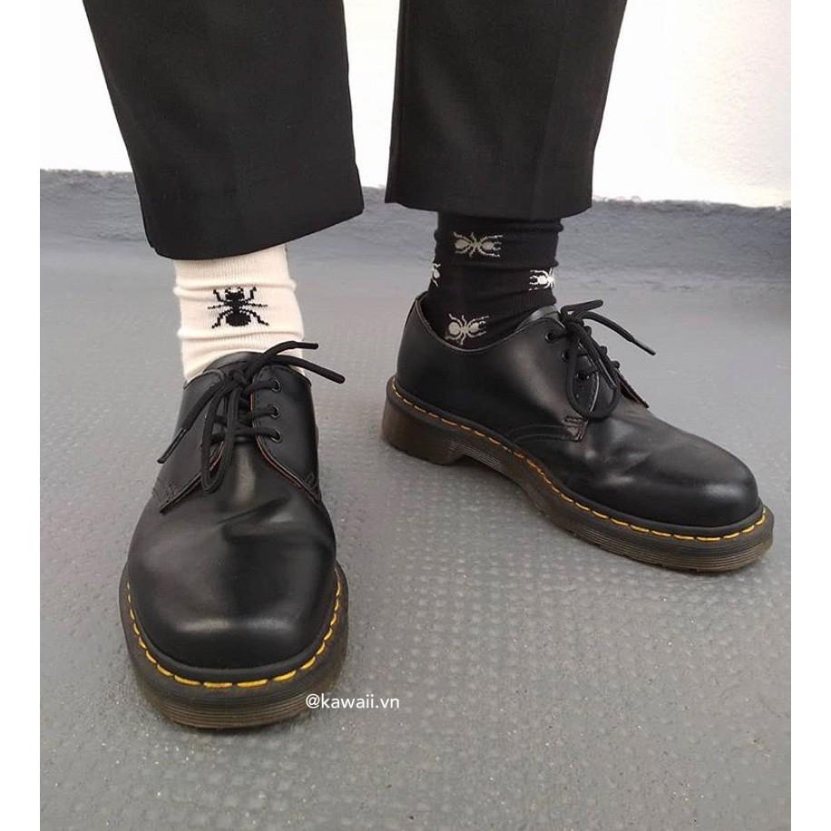 [Có sẵn size nam] Giày AKIRA OXFORD - GIÀY OXFORD THẮT DÂY CHẤT DA CAO CẤP (nữ mang vẫn xinh)