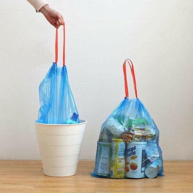 Combo 2 cuộn túi đựng rác (1 cuộn 15 túi) - 3229722 , 1351718805 , 322_1351718805 , 34000 , Combo-2-cuon-tui-dung-rac-1-cuon-15-tui-322_1351718805 , shopee.vn , Combo 2 cuộn túi đựng rác (1 cuộn 15 túi)