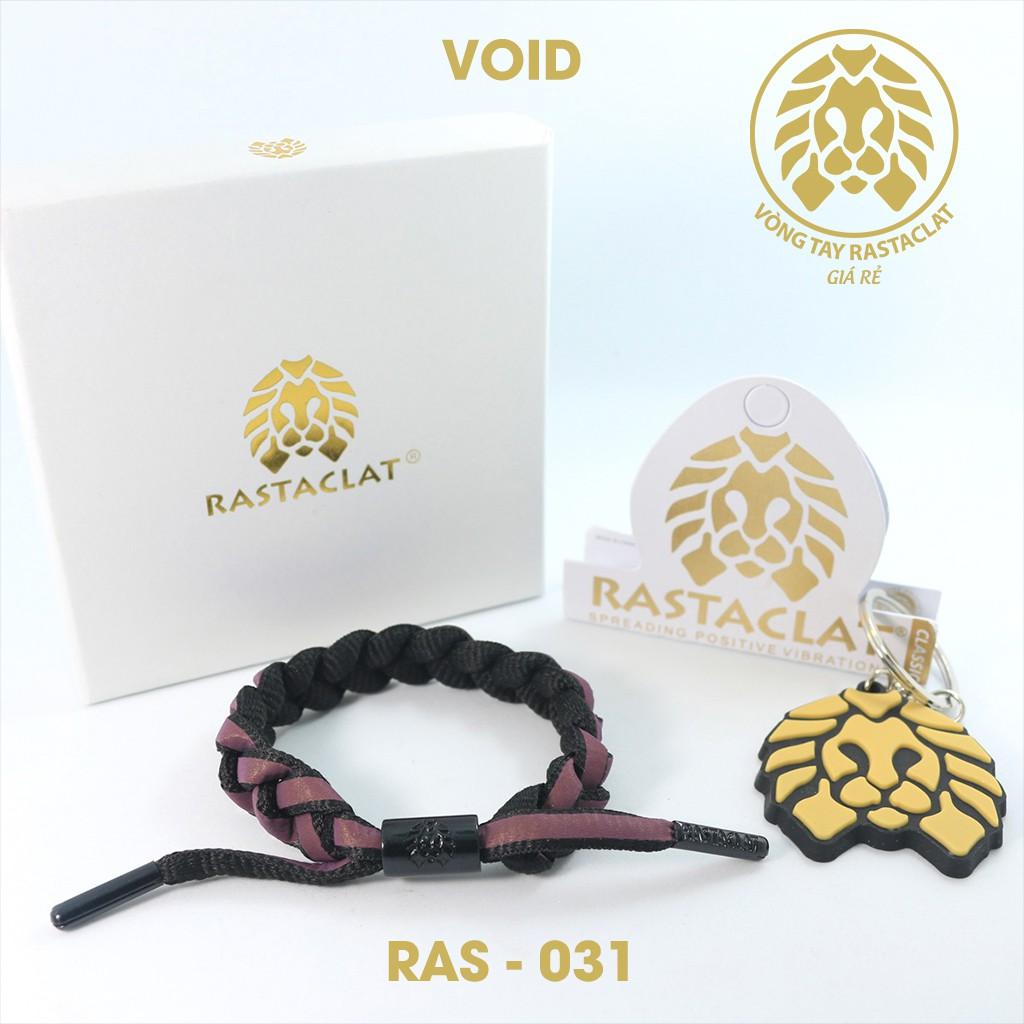 Vòng tay Rastacla Void ( Phản Quang )