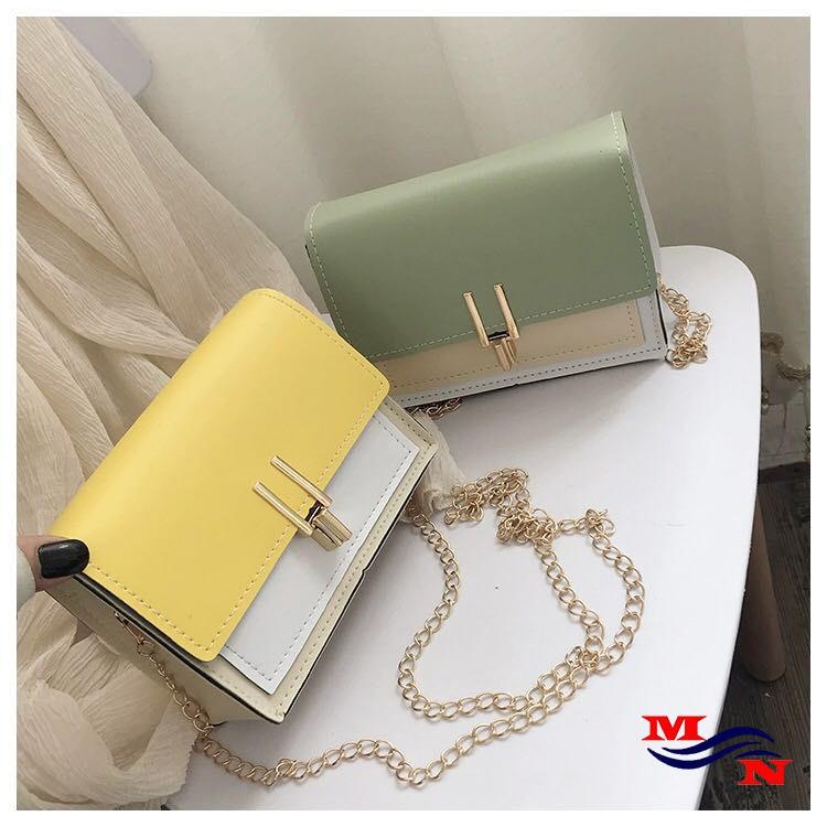 Túi xách đeo chéo nữ thời trang sành điệu HASTA MN11