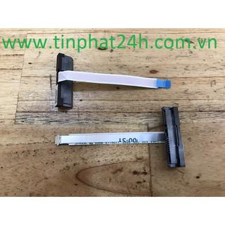 Thay Cable - Jack Ổ Cứng HDD SSD Cable HDD SSD Laptop HP Pavilion 15-CD 15-CD040WM 15-CD073TX 15-CD075TX G74 DD0G74HD001