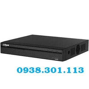Đầu ghi hình 16 kênh, hỗ trợ camera HDCVI/TVI/AHD/Analog/IP XVR4116HS-X