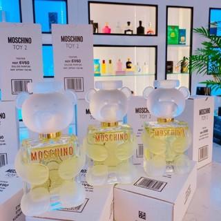 [BILL DUTYFREE] Nước hoa Moschino Toy 2 30ml fullbox thumbnail