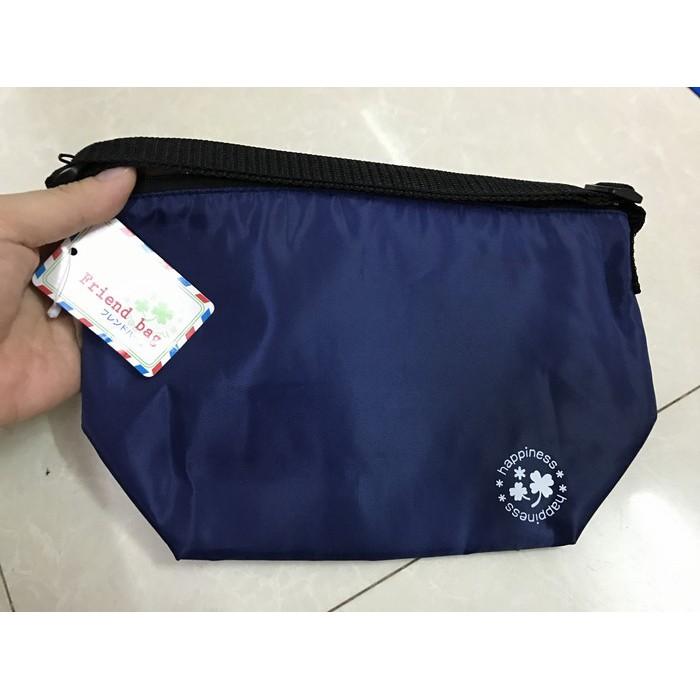 Túi đựng đồ cá nhân bằng vải dủ Hàng Nhật - 2953854 , 420428080 , 322_420428080 , 35000 , Tui-dung-do-ca-nhan-bang-vai-du-Hang-Nhat-322_420428080 , shopee.vn , Túi đựng đồ cá nhân bằng vải dủ Hàng Nhật