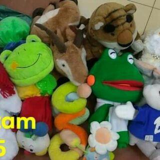 Set đồ chơi Minhtamtran