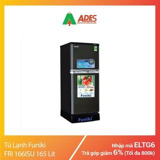 Tủ Lạnh Funiki FRI 166ISU 165 Lít   Chính Hãng Giá Rẻ
