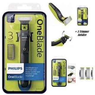 Dao cạo Philips One Blade Apparat ❤️ Dai cạo : 1.100K ❤️ Lữoi dao thay thế: 350K