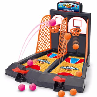 [HOT] Đồ chơi trẻ em Bóng rổ – Basketball game