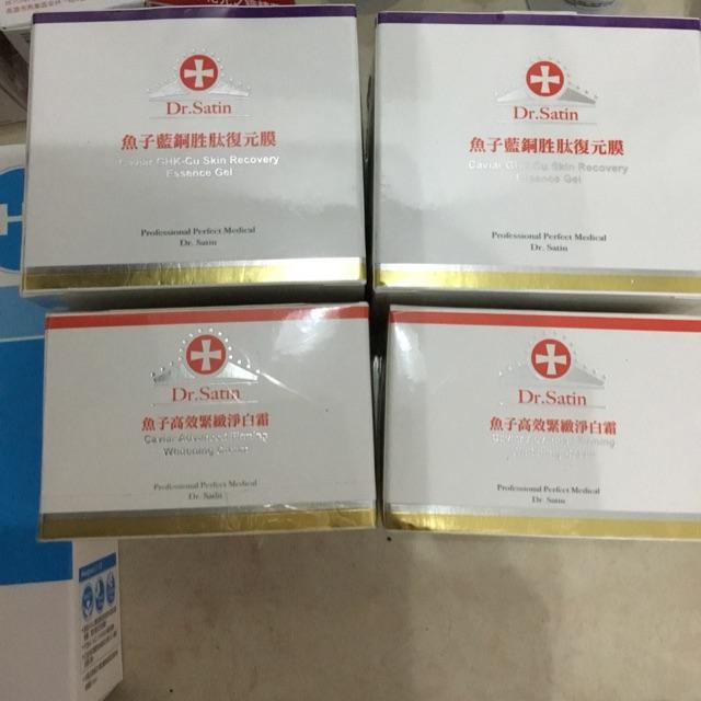 Cream trắng da dr. Satin - 2428350 , 857182308 , 322_857182308 , 650000 , Cream-trang-da-dr.-Satin-322_857182308 , shopee.vn , Cream trắng da dr. Satin
