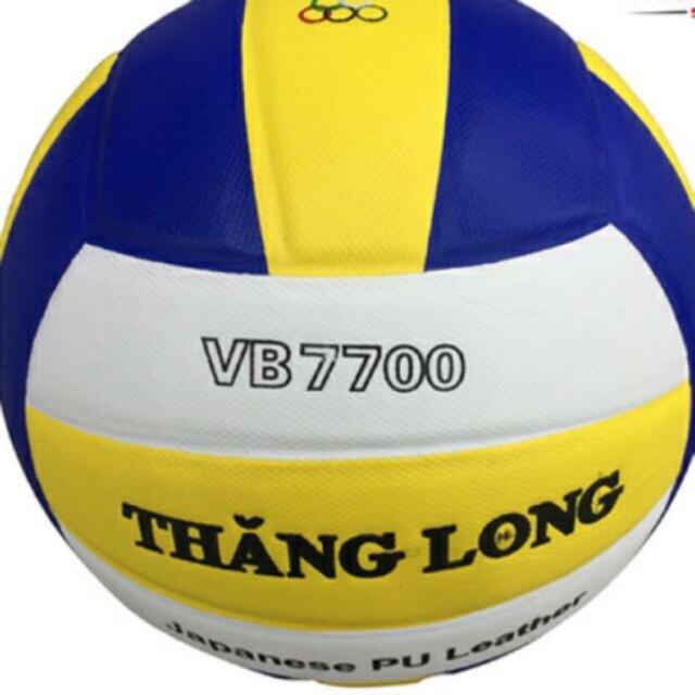 Bóng chuyền VB 7700 Thăng Long