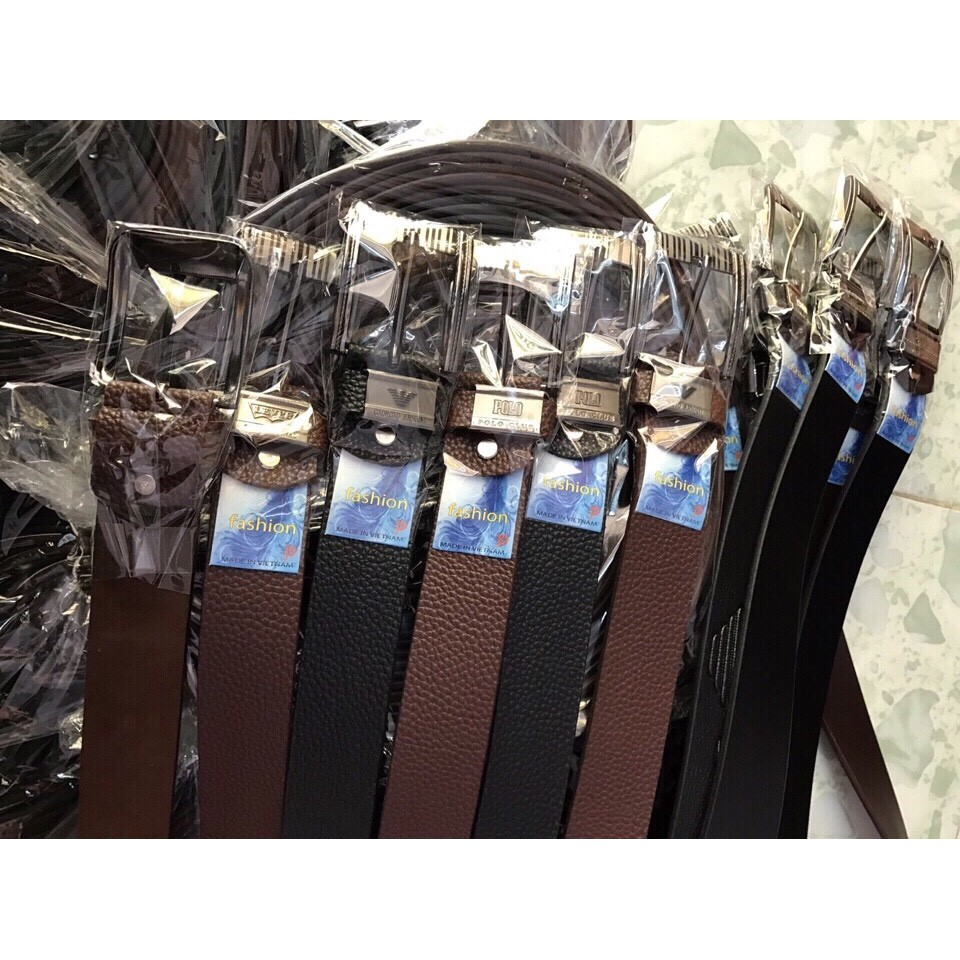 dây nịt nam thời trang như hình giá rẻ - 3113410 , 969712163 , 322_969712163 , 45000 , day-nit-nam-thoi-trang-nhu-hinh-gia-re-322_969712163 , shopee.vn , dây nịt nam thời trang như hình giá rẻ