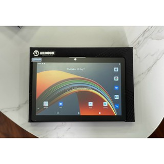 Siêu Phẩm Máy tính bảng Alldocube IPlay 20s iplay20s 10.1 inch Ram 4G 64GB pin 6000 2 Sim 4G LTE Android 11 thumbnail