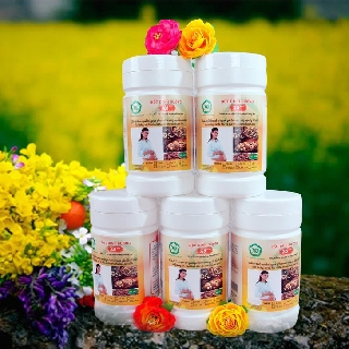 05 Bột dinh dưỡng X5 Plus-dành cho bà bầu gồm các hạt ngũ cốc nảy mầm, bổ sung sữa gầy,đạm đậu nành,óc chó,hạnh nhân,…