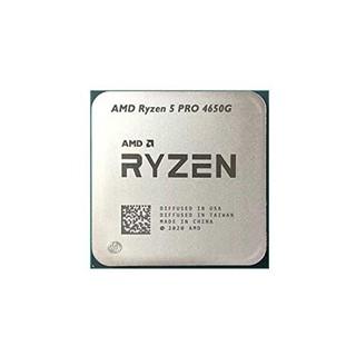 CPU AMD RYZEN 5 Pro 4650G tray kèm fan thumbnail