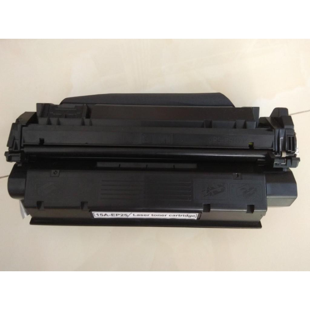 Mực máy in HP LaserJet 1300, HP LaserJet 1300n | Hộp mực HP 13A