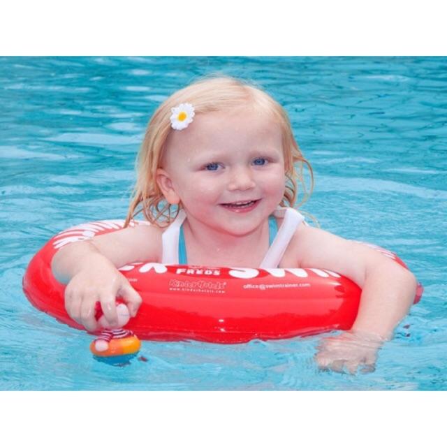 [SALE 10%] Phao tập bơi Swim Trainer cho bé