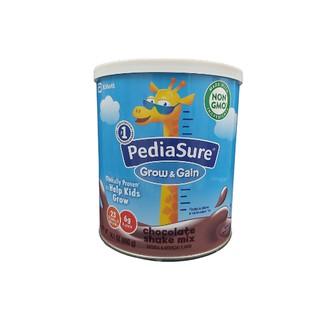 Sữa Bột Pediasure Grow & Gain Vị Chooclate 400g - Mỹ thumbnail