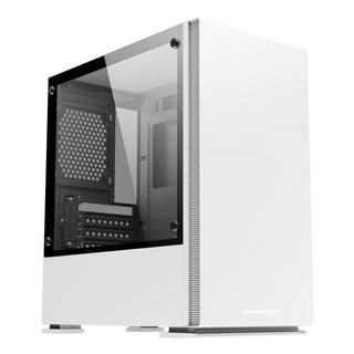 Case máy tính XIGMATEK NYC (NO FAN)