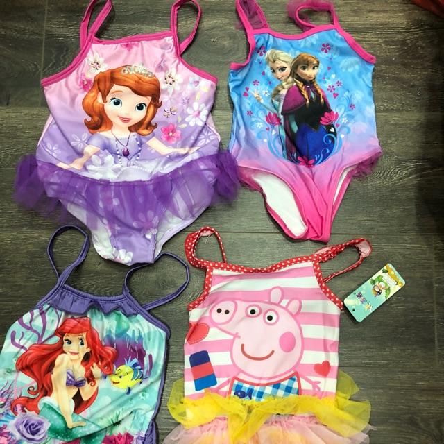 Bikini cho bé gái - 2528590 , 1001200113 , 322_1001200113 , 110000 , Bikini-cho-be-gai-322_1001200113 , shopee.vn , Bikini cho bé gái