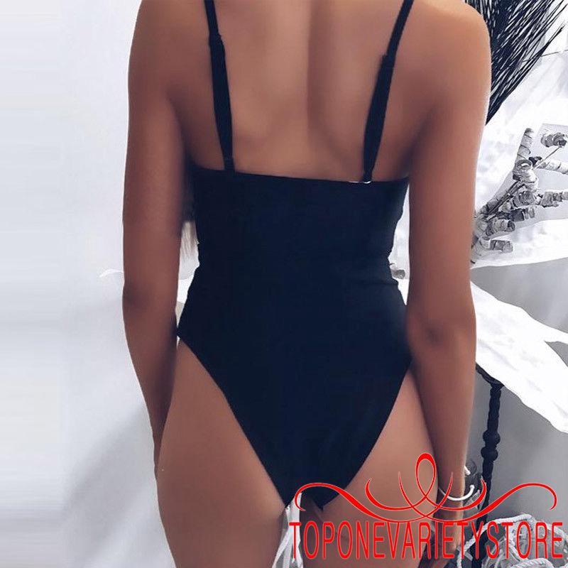 Mặc gì đẹp: Tắm biển vui với Đồ Tắm Nữ Một Mảnh Có Đệm Nâng Ngực Gợi Cảm