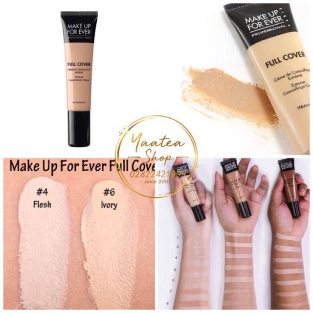 Kem Che Khuyết Điểm Makeup Forever