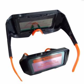 1pc New Solar Auto Darkening Welding Mask Helmet Eyes Goggle Welder Glasses Arc
