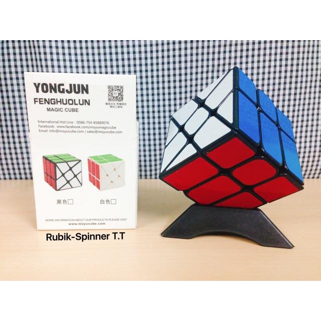 Rubik Biến Thể 6 Mặt - YJ Windmill V2