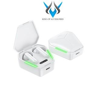 Tai nghe Bluetooth TWS Gaming Earbuds Remax TWS-30 V5.0, Âm thanh cực hay
