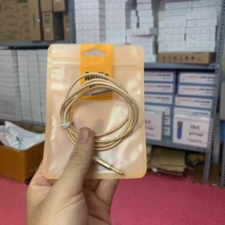 [Mã ELORDER5 giảm 10k đơn 20k] Dây nối tai nghe,dây nối dây livestream hàng cao cấp bảo hành 12 tháng