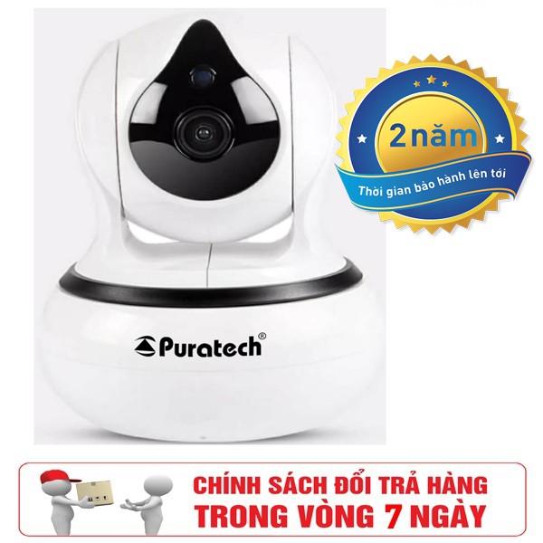 Camera IP Puratech PRC-127QT 2MP ( Chính hãng Puratech Đài Loan ) BH 2Năm