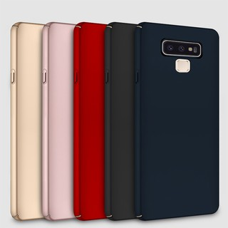 PC Material Slim Full Cover Case for Samsung Galaxy Note9 6.4″