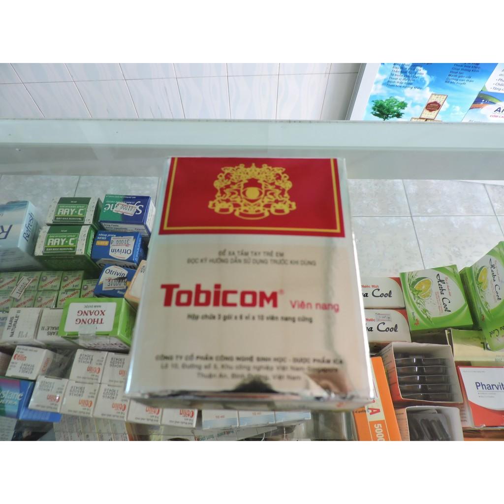 Tobicom bổ mắt hộp 180 viên - 2551344 , 71052542 , 322_71052542 , 306000 , Tobicom-bo-mat-hop-180-vien-322_71052542 , shopee.vn , Tobicom bổ mắt hộp 180 viên