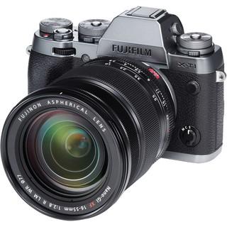 Máy Ảnh Ống Kính Fujifilm XF 16-55mm F2.8 R LM WR - Chính Hãng FUJIFILM VN