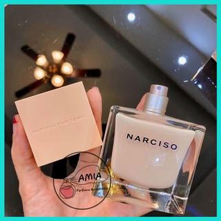 Nước hoa nữ nar hồng lùn Narciso Poudree for women 90ml XT747. Hương thơm mang đến nhiều cung bậc cảm xúc thumbnail